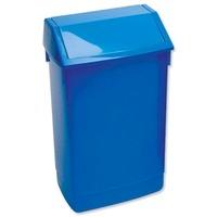 plastic bin